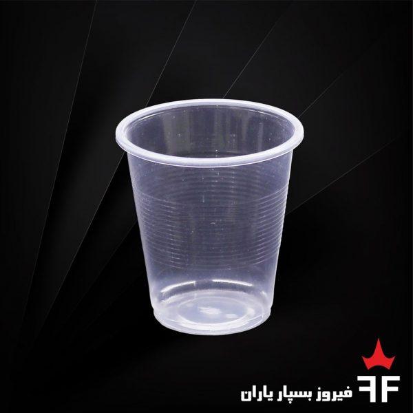 ظروف یکبارمصرف لبنی و آشامیدنی سری C100